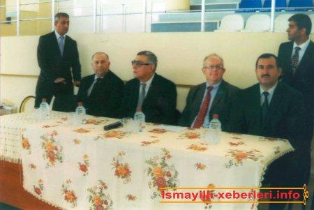 Təhsil və təşviqat naminə idman