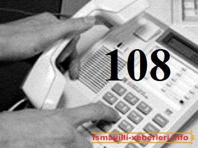 �Qaynar xətt� - 108