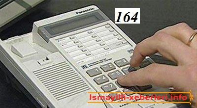 �Qaynar xətt� - 164