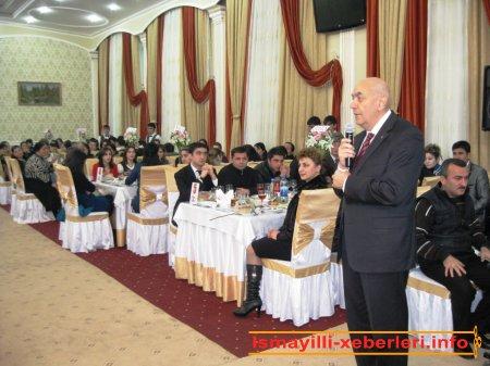 �Qala�da 8 Mart  bayramı