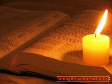 Kitab bilik mənbəyidir