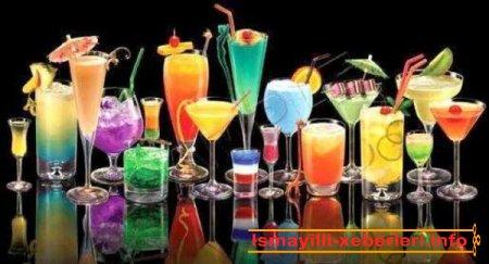 Sağlamlığınız üçün: Spirtsiz içki alarkən diqqətli olun