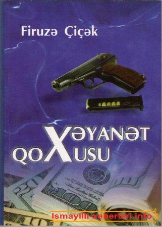 �Xəyanət qoxusu� kitabı haqqında düşündüklərim...