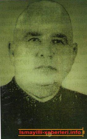 Həndəsə elmində Maqsud Cavadov dühası