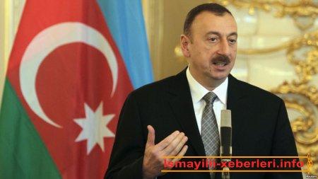 Azərbaycan Respublikasının Prezidenti cənab İlham Əliyevə hesabat yığıncağı iştirakçılarının müraciəti
