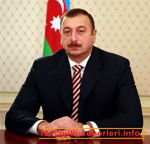 Azərbaycan Respublikasının Prezidenti cənab İlham Əliyev İsmayıllı rayonu ilə bağlı sərəncam imzalayıb