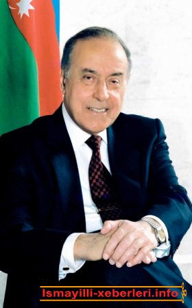 Heydər Əliyev � Azərbaycan