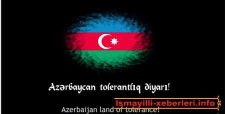 Azərbaycanda tolerantlıq
